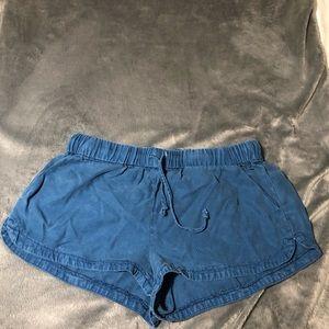 Bella Dahl jean shorts